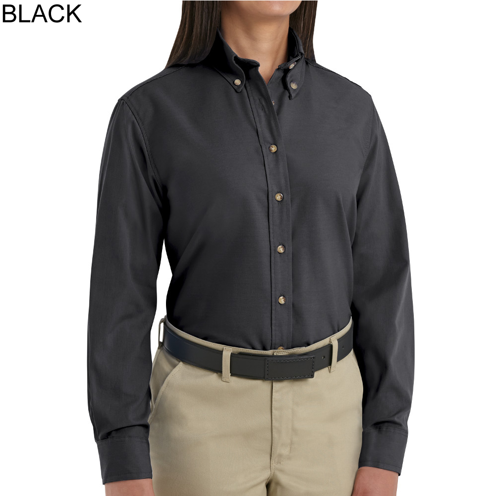 Long Sleeve Shirts: Free Shipping on orders over $45 at cuttackfirstboutique.cf - Your Online Tops Store! Overstock uses cookies to ensure you get the best experience on our site. If you continue on our site, you consent to the use of such cookies. Ladies Fashion Plus Size Long Sleeve Button Down Stretch Shirt - Size - 2Xl.