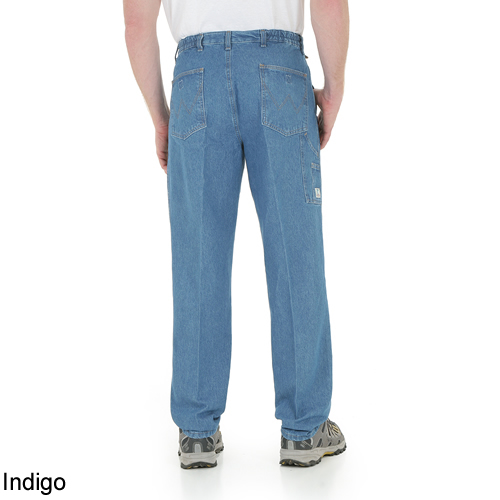 Wrangler Rugged Wear Relaxed Fit Angler Pants 33312