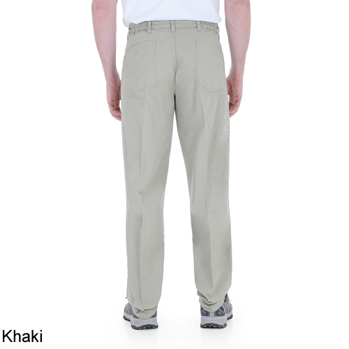Wrangler Rugged Wear Relaxed Fit Angler Pant 33344