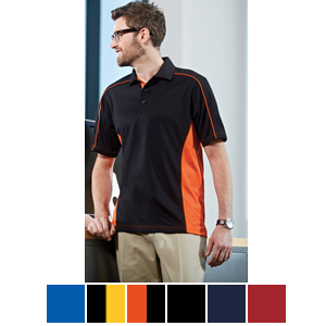 XX-Large, Classic Red//Black Ash City Ladies Fuse Extreme Performance Polo