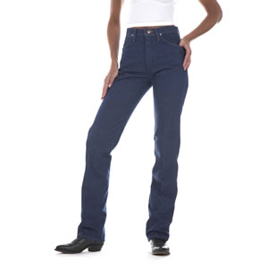 Wrangler Women's Cowboy Cut Slim Fit Jean - 14MWZ
