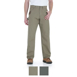 Riggs Workwear by Wrangler Men's Ripstop Carpenter Pant - 3W020