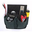 Boulder Bag 110 7-Pocket Electrician Tool Pouch