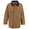 Bulwark Men's Brown Duck Lineman's Coat - JLC4