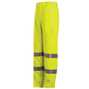Red Kap Men's Hi-Visibility Utility Pocket Coverall - PT18