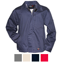 Walls Men's Lightweight Flame Resistant Jacket - FRO35182