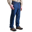 Riggs Workwear by Wrangler Men's Flame Resistant Relaxed Fit 5-Pocket Jean - FR3W050