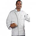 Edwards Unisex Classic 12 Button Chef Coat - 3308