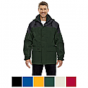 Ash City Men's North End 3-in-1 Two-Tone Parka - 88006