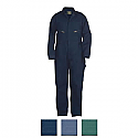 Berne Deluxe Unlined Cotton Coverall - C230