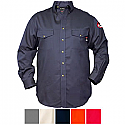 Walls Men's Flame Resistant High End Shirt - FRO56390