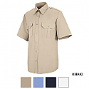 Horace Small Men's Sentinel Basic Security Short Sleeve Shirt - SP66
