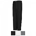 Chef Designs 2020 Cook Pant with Zipper Fly