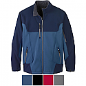 Ash City COMPASS Men's North End Color-Block 3-Layer Fleece Bonded Soft Shell Jacket - 88156