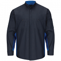 Red Kap Men's AC Delco Long Sleeve Technician Shirt - SY14DL