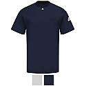 Bulwark SET8 Excel-FR Short Sleeve Tagless T-Shirt