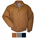 Walls Men's Flame Resistant Insulated Bomber Jacket - FRO35184
