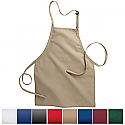 Edwards Bib Apron - 9004