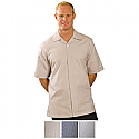 Edwards Men's Pincord Service Shirt - 4287