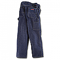 Dickies Flame Resistant Indura Carpenter Jean - 498ID14