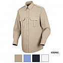 Horace Small Men's Sentinel Basic Security Long Sleeve Shirt - SP56