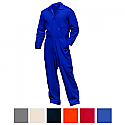 Walls Men's Mid Range Flame Resistant Industrial Coverall - FRO62500