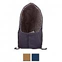 Berne Optional Quilt Line Flame Resistant Snap-On Hood - FRHD03