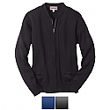 Edwards Men's Heavyweight Full Zipper Cardigan With Pockets - 372