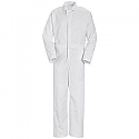 Red Kap CT16WH Twill Action Back Coveralls (no chest pockets)