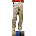 Edwards Men's Pleated Front Chino Utility Pant - 2677