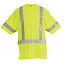 Berne Hi-Visibility Short Sleeve Pocket Shirt - HVK007