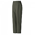 Horace Small Women's Poly/Wool Tropical Dress Trouser - NP2105