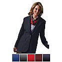 Edwards Ladies' Classic Single Breasted Blazer - 6500