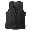 Edwards Ladies Firenza V-Neck Vest - 7550