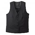 Edwards Ladies Firenza V-Neck Vest - 7550