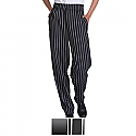 Edwards Basic Baggy Chef Pant - 2000