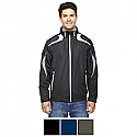 Ash City IMPACT Men's North End Sport Active Lite Color-Block Jacket - 88644
