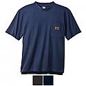 Walls Men's Short Sleeve Pocket Tee - 56575