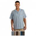 Edwards Men's Premier Service Short Sleeve Shirt - 4890