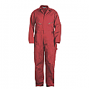 Berne Deluxe Unlined Cotton Coverall - C231