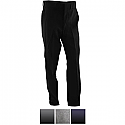 Edwards Men's Security Flat Front Polyester Pant - 2595