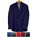 Edwards Men's Classic Single Breasted Blazer - 3500