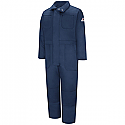 Bulwark CLC8 ExcelFR ComforTouch Deluxe Insulated Coveralls