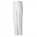Red Kap PT56WH White Touchtex Twill Men's Specialized Pant
