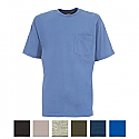 Berne Heavyweight Pocket Tee Short Sleeve Shirt - BSM16