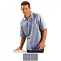 Edwards Junior Cord Service Shirt - 4275