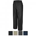 Wrangler Workwear Plain Front Work Pant - WP70