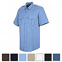 Horace Small Men's Deputy Deluxe Short Sleeve Shirt