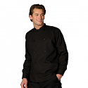 Edwards Double Breasted Bistro Long Sleeve Server Shirt - 1351