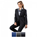 Edwards Ladies' Single Breasted Suit Coat - 6680